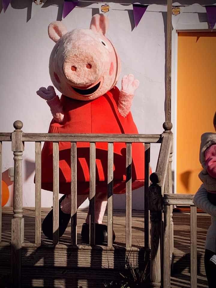 A toddlers day out – Peppa Pig World – ourexperience