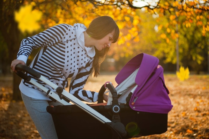 How to choose the right travel system for you. A mums guide